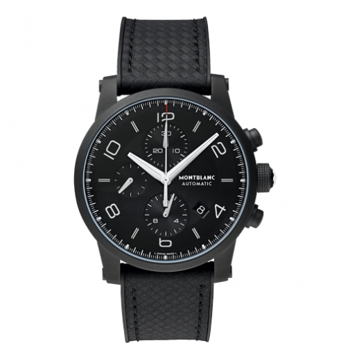 Timewalker Chronographe extreme DLC automatique