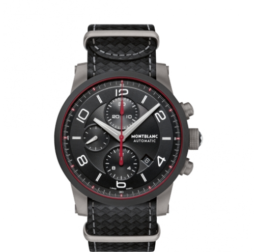 Timewalker Urban Speed Chronograph E-Strap