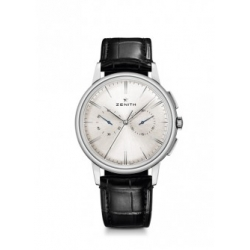 Elite Chronograph classic