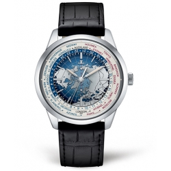 Geophysic 1958 universal time