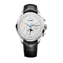 Clifton chronograph calendrier complet