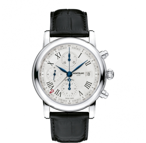Star Chronographe UTC automatique